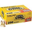 Remington® UMC Mega Pack Pistol Ammunition at Cabela's
