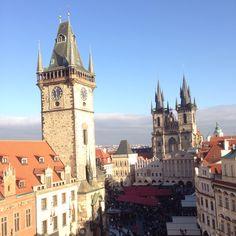 Praga - Czech Republic