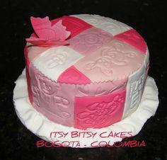 Babyshower, Cakes, Facebook, Desserts, Food, Bogota Colombia, Cake Ideas, Tailgate Desserts, Deserts
