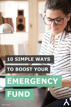 A new baby on the way? Download 10 Simple Ways to Boost Your Emergency Fund to make sure you're prepared for those new financial obligations.