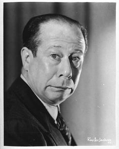 "Bert Lahr...""The Wizard of Oz""...The Cowardly Lion..."