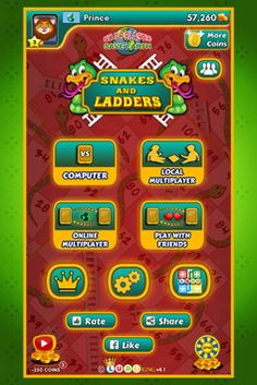 Ludo King™ - Play the Most Popular Board Game Free Mobile Games, Free Games, Most Popular Boards, Cricket Games, Kings Game, Board Games, Coins, Play, Recipes