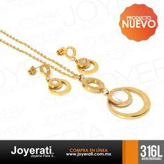 Un regalo que enamora a toda mujer #Joyerati