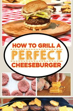 Diner Burgers from Good Will Hunting | 17 Romantic Meals From The Movies You Can Make At Home