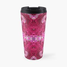 Abstract Pink Sequins by gritandglitter | Redbubble