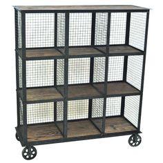 "Gillis 41"" Cube Unit Bookcase | Joss & Main"