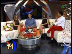 La Bienvenida de Boruga en @ENMariasela #Video - Cachicha.com