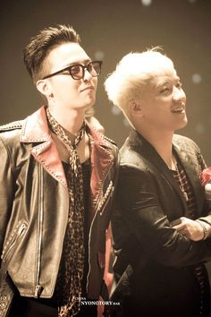 Daddy Ji and baby Ri ;)