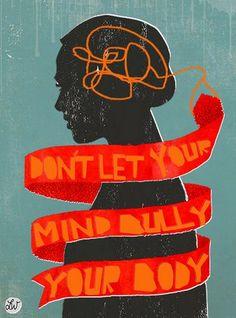 Mind Bully ~ 10-9-14