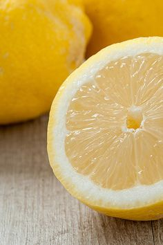 10 surprising reasons lemon juice is good for you.