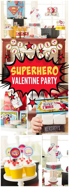 valentine's day party ideas for second graders