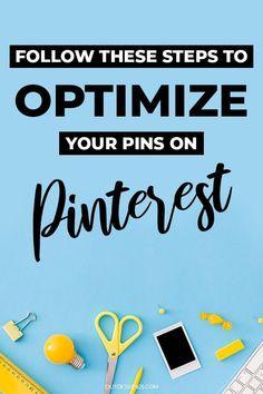 . Online Marketing, Media Marketing, Content Marketing, Affiliate Marketing, Pinterest For Business, Motivation, Blogging For Beginners, Pinterest Marketing, Social Media Tips