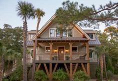 HGTV dream home on Kiawah Island in South Carolina