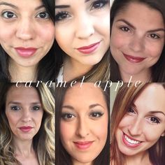 Send me a message, or email, if you'd like to order, or if you want to join my team! My distributor ID is 336828, and my email is flawlesslipswithamanda@gmail.com