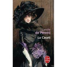 Marquise Casati