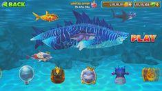 Megamouth Shark, Shark Games, Lego Transformers, All Sharks, Naruto And Sasuke Wallpaper, Species Of Sharks, Future Games, Play Hacks, Reef Shark