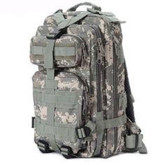 Men Outdoor Military Tactical Backpack Camping Bag Hiking Trekking Rucksacks    eBay Rucksack Backpack, Backpack d4bd86948c