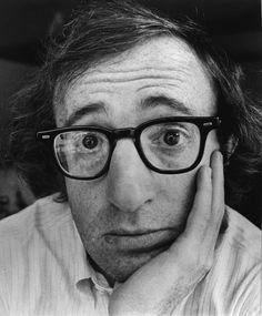 """Il mercoledì è cinema, oggi con la citazione di un attore-regista: """"È assolutamente evidente che l'arte del cinema si ispira alla vita mentre la vita si ispira alla TV."""" Woody Allen"""