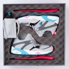 Puma - Blaze Of Glory OG - 356683-01 - Sneakersnstuff, sneakers & streetwear online since 1999