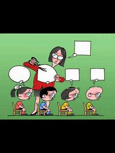 We dont need know education!