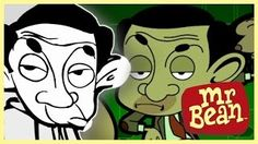 """Mr. Bean – From Original Drawings to Animation: """"Green Bean""""  Visit our site for the most videl videos AlwaysSilly.com  Original Post Destination https://alwayssilly.com/mr-bean-from-original-drawings-to-animation-green-bean/   @healthyfoodrece"""