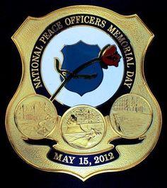 police memorial day 2014 uk