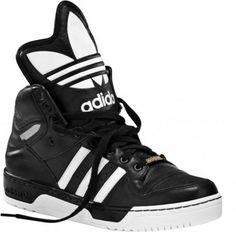 new arrival 4506f e08b1 The Original Adidas Jeremy Scott s Zapatos Deportivos, Botas, Calzas,  Zapatos Roshe, Nike