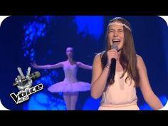 Hanna: Hurt (Christina Aguilera)| The Voice Kids 2014 Germany | Finale