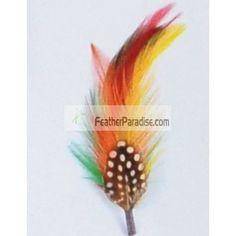 Feather Floral Arrangements Hat Trims/feather Tims/ Feather Hat Pin/ feather flower/Corsage/Feather Accents Wholesale Bulk Dozen piece Crafts trims earing Crafts Fashion Accessories Hair Accessories Millinery