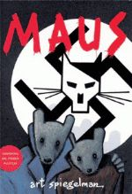 Maus - an incredible Holocaust memoir told by the son of survivors through comic strips. If you haven't read it you need to. Check your local library!
