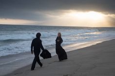 """A Behind-the-Scenes for """"Knight of Cups"""" Featurette: Christian Bale, Cate Blanchett, Natalie Portman - pm studio world wide film news"""