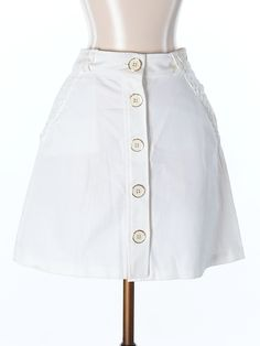 Tibi Casual Skirt - 81% off only on thredUP