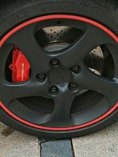 Fast faster Porsche