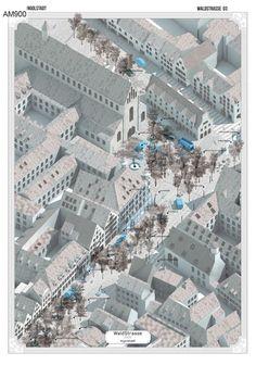 EUROPAN ESPAÑA 13 | AIB Architecture