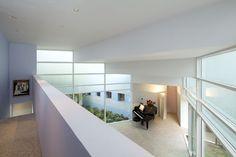 Casa modernista na Holanda (Foto: Imre Csány/Divulgação)