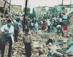 #MM17 #Día112  Una herida que no cierra... ¡22 de Abril NO SE OLVIDA!  #25años #22deAbril1992