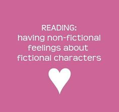 I get overly attached to all the characters in all the books. All of them...