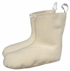 Nice!- Good for wearing as sleepwear while winter camping!  U.S. G.I. Extreme Cold Weather Sock/Boot Liner  $9.00