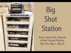 Big Shot Station