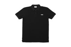 #WOOD #WOOD - BRIAN #POLO - BLACK