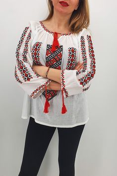 Bell Sleeves, Bell Sleeve Top, Tommy Hilfiger, Women, Products, Fashion, Cross Stitch Alphabet, Dots, Moda