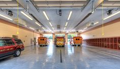 Image result for day in the Life of a  fire station