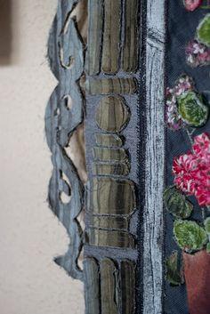 Дневник Фестиваля лоскутного шитья в Суздале. День 2 / Festival in Suzdal patchwork. Day 2