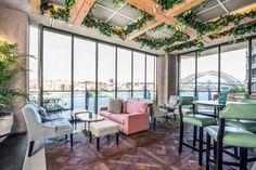 Inside Sydney's new Cuban-themed cocktail bar, Hacienda - Vogue Living