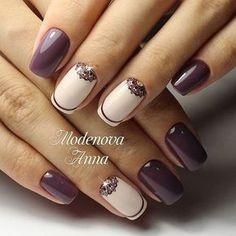 """""""Mi piace"""": 2,105, commenti: 9 - ❤️Julia #nail__master__russia (@nail__master__russia) su Instagram: """"Мастер @modern_nails_club…"""""""