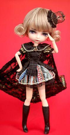 """Lila by Soom Goblin Princess 12"""" (30cm)"""