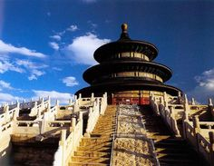 China is  an ancient country with a lot of well-known tourist attractions