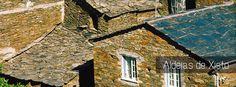 Veja o Escolha Portugal sobre as Aldeias de Xisto em http://www.youtube.com/watch?v=2rHJKPhMnTs
