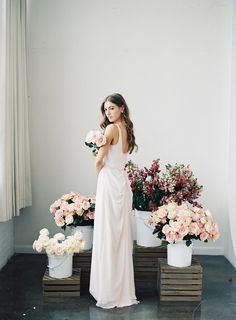 We just found the bridesmaids dresses you've been looking for! Bridesmaids' Dresses: Weddington Way - http://www.weddingtonway.com/ Bridesmaid's Dresses: SMP x Weddington Way - www.weddingtonway.com/style-me-pretty?utm_source=ww&utm_medium=seobanner&utm_campaign=announcement Flowers: Fifty Flowers - http://www.stylemepretty.com/portfolio/fifty-flowers   Read More on SMP: http://www.stylemepretty.com/2017/02/10/style-me-pretty-weddington-way-bridesmaids-dresses/