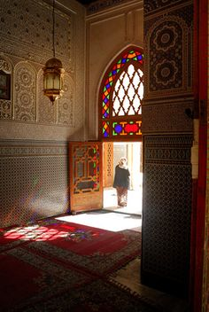 Morocco - always in my dreams!